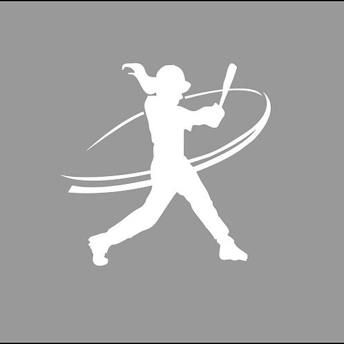 Softball Batter