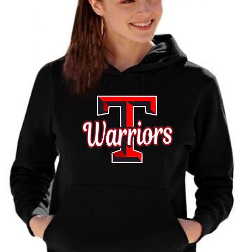 Warriors T