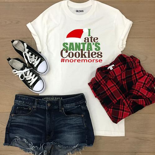 EatSantasCookies