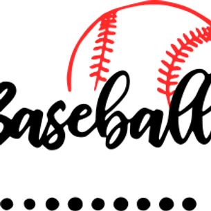 Baseball Grandma/Nana