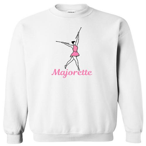 MSJ Majorette Crew Sweatshirt