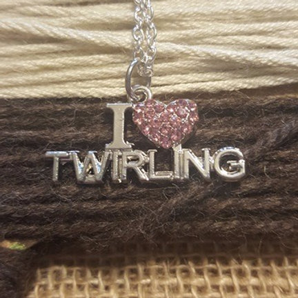 IHeartTwirling