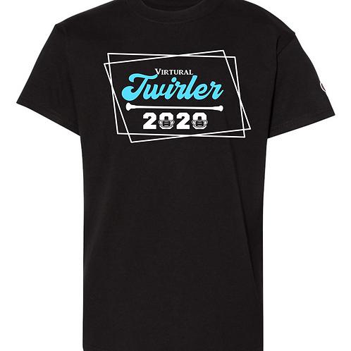 Virtual Twirler 2020