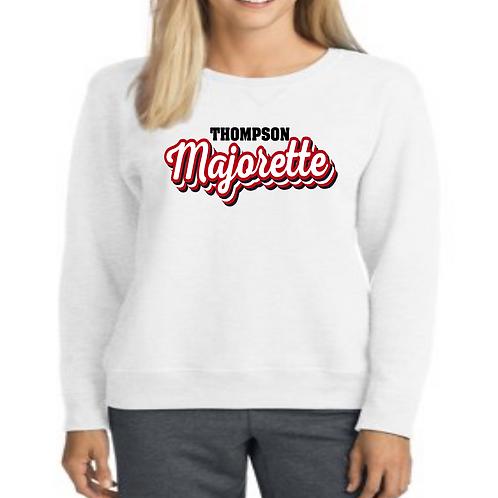 Thompson Majorette