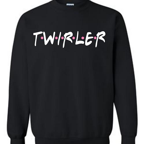 Twirler - Friends