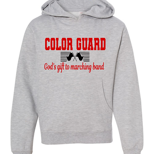 God's gift to band sweatshirt