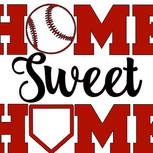 Baseball HomeSweetHome