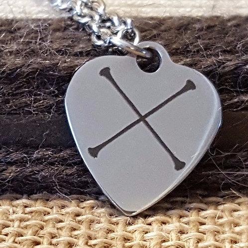 Baton - Cross Batons
