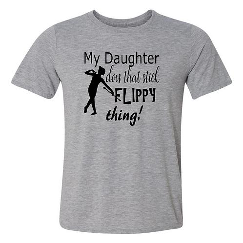 Daughter Flippy Thing