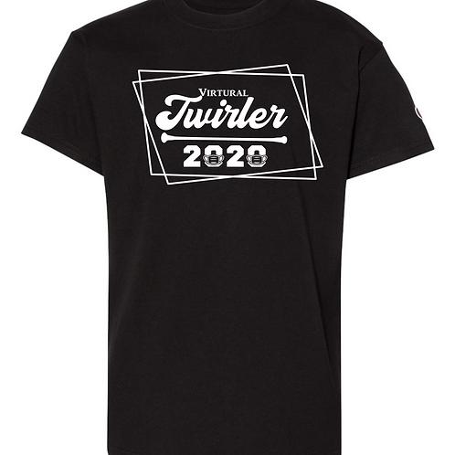 2020 Twirl Tee
