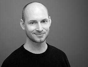 Julian Stelter Portrait