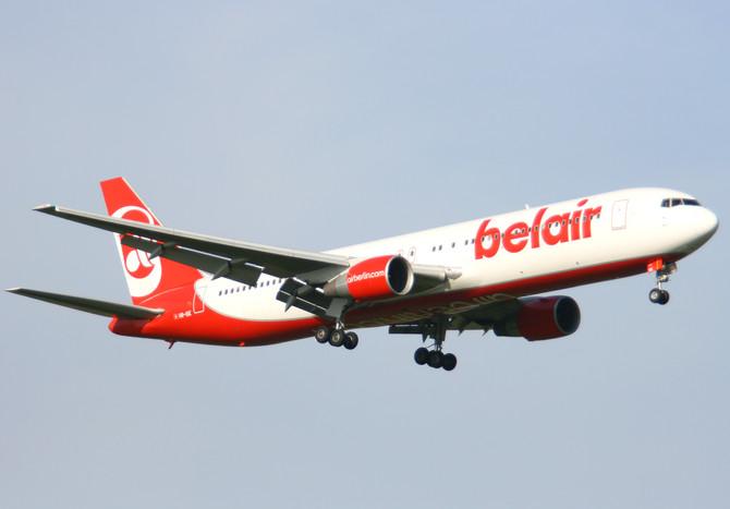 BELAIR  HB-ISE
