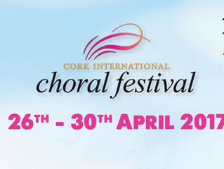 Cork Choral Festival 2017