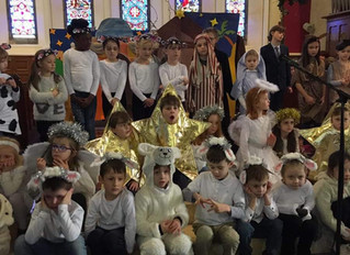 Our Nativity Play