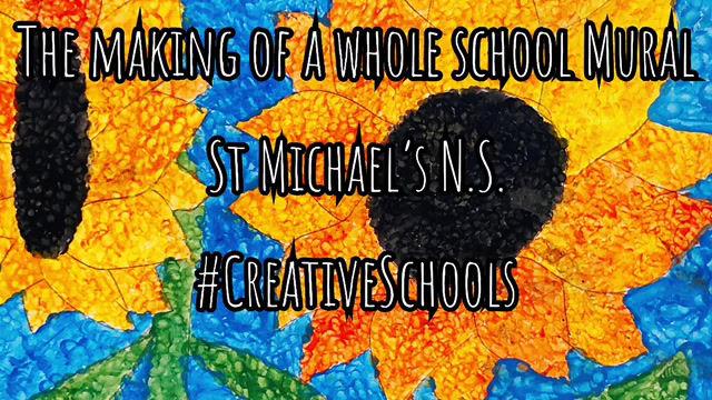 Creative Schools Week 2021