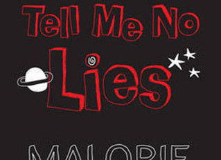 Book Review - Tell Me No Lies