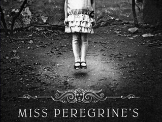 Book Review - Miss Peregrine's Home for Peculiar Children