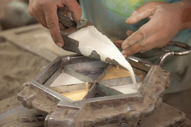 Beneficios de elegir un revestimiento artesanal