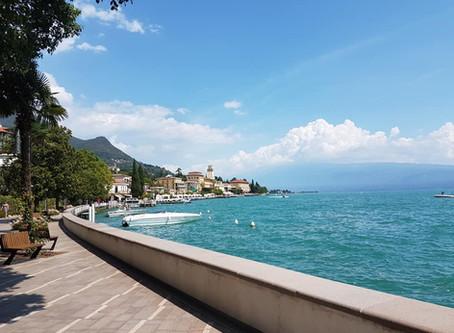 5 Nights on Lake Garda