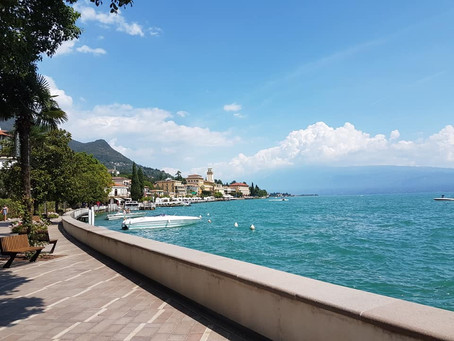 5 Nights on Lake Garda