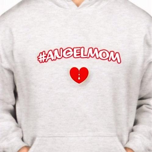 #Angelmom Hoodie