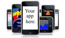 Create your App today!