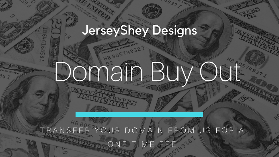 Domain Buy Out