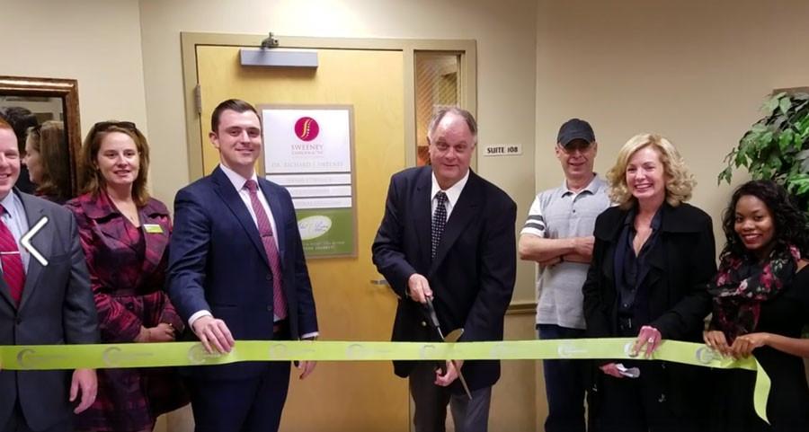 Sweeney Chiropractic and Wellness Center Grand Opening