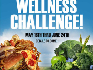Sweeney Chiropractic Center Develops Wellness Challenge for Keeler Motor Car Company