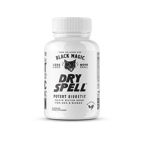 Water Loss Formula Black Magic