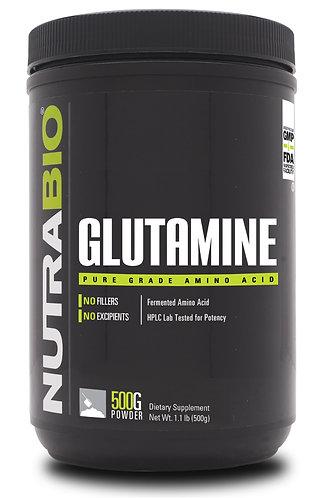 Glutamine 500 Grams