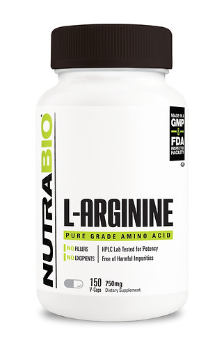 Nutrabio Arginine