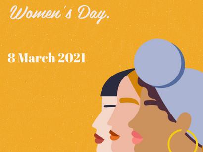 Empowered Women - 2021