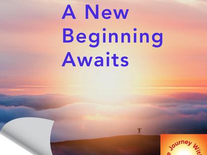 A new Beginning 2021