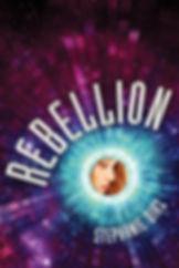 Rebellion by Stephanie Diaz