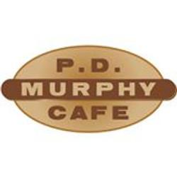 PD MURPHYS Logo