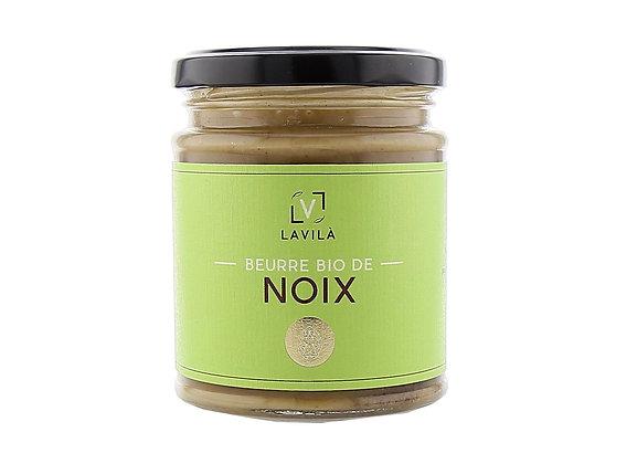 Beurre bio de noix 200g