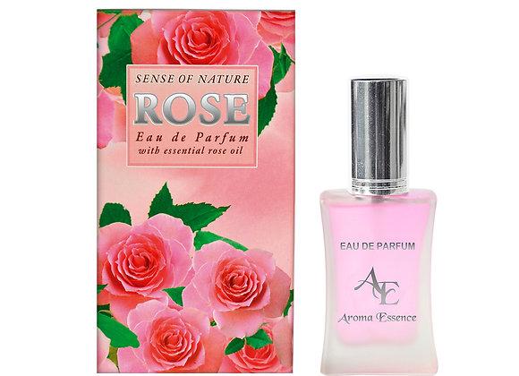 Eau de parfum à la rose 35ml