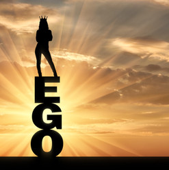 Conférence sur le thème de l'EGO - Cléia.com