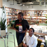 2020 Blk Hist Month Author Showcase-Fell