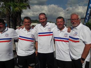 AURILLAC Championnat de France 2018