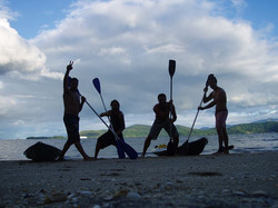 Group Tour Paraty - passeio grupo