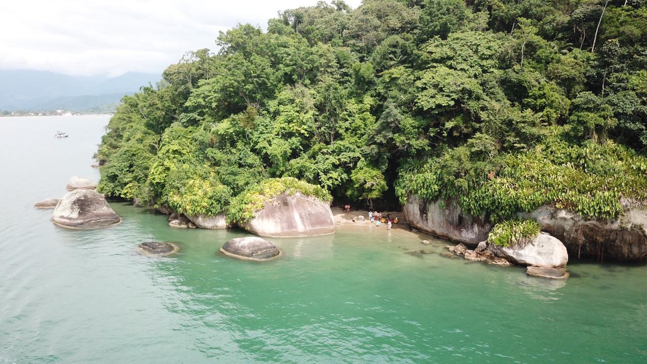 Praias de Parati - Ilhas de Paraty