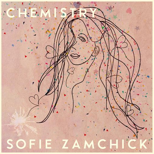 Sofie Zamchick Single Art