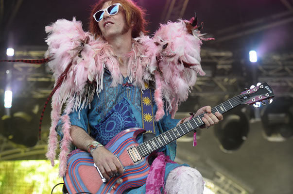 Bryan Poole (Of Montreal)