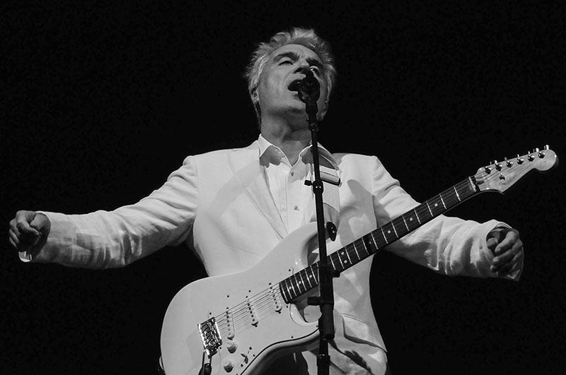 David Byrne - 2009