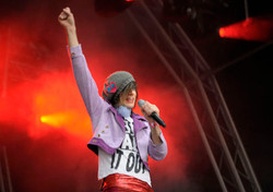 Kevin Barnes (Of Montreal)