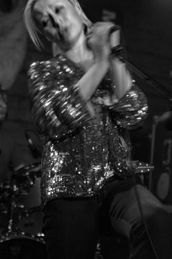 Wendy James - 2007