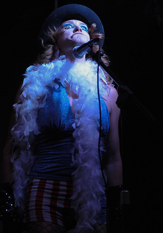 Rachel Arieff - 2007