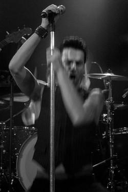 Dave Gaham - 2003